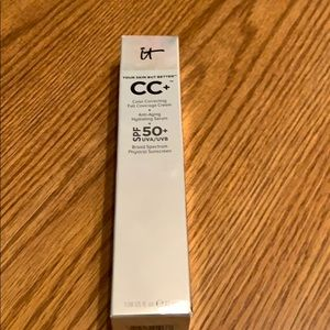 """It Cosmetics """"Your Skin But Better"""" CC Cream. (#1)"""